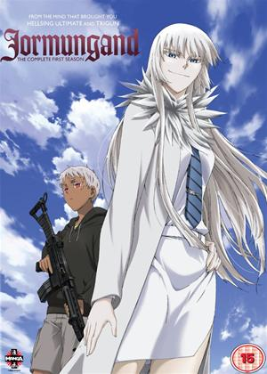 Rent Jormungand: Series 1 Online DVD Rental
