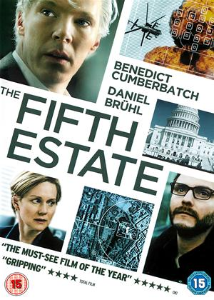 The Fifth Estate Online DVD Rental