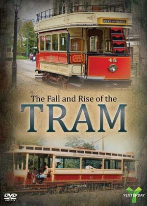 Rent The Fall and Rise of the Tram Online DVD Rental