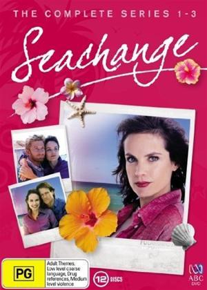 Rent SeaChange: Complete Series Online DVD Rental