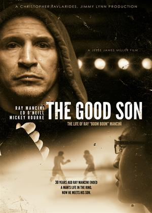 Rent The Good Son: The Life of Ray Online DVD Rental