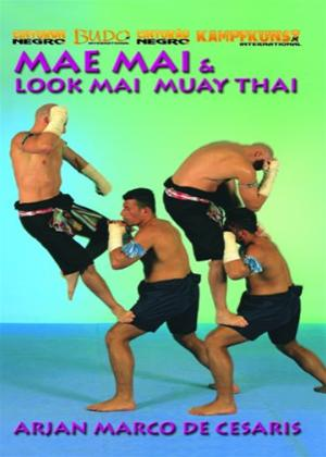Rent Mae Mai and Look Mai Muay Thai Online DVD Rental