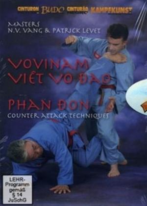 Rent Viet Vo Dao Phan Don: Tecnicas De Contra Online DVD Rental
