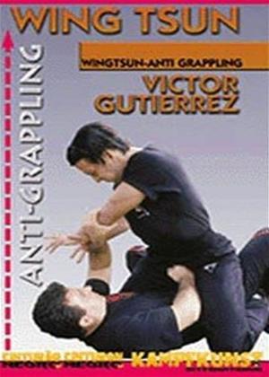 Rent Wing Tsun: Anti-grappling Online DVD Rental