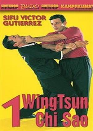 Rent Wing Tsun: Chi Sao: Vol.1 Online DVD Rental