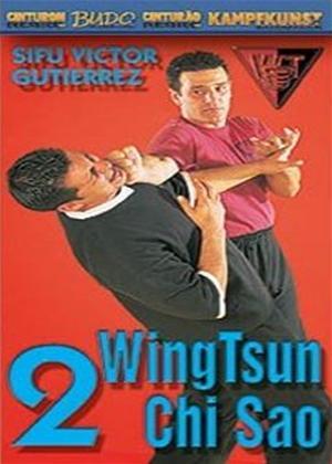 Rent Wing Tsun: Chi Sao: Vol.2 Online DVD Rental