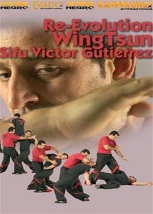 Rent Wing Tsun: Re-evolution Online DVD Rental