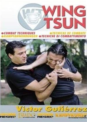 Rent Wing Tsun: Tecnicas De Combate Online DVD Rental