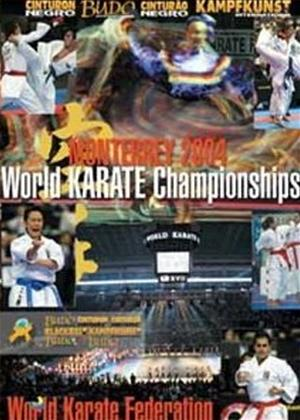 Rent World Karate Championships: 2004 Online DVD Rental