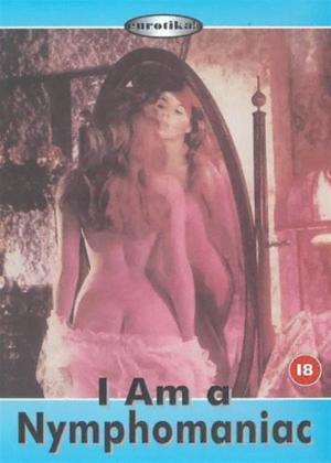 Rent I Am a Nymphomaniac Online DVD Rental