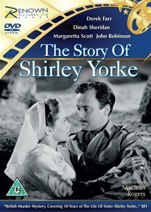 Rent The Story of Shirley Yorke Online DVD Rental