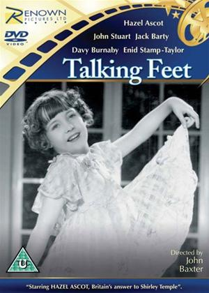 Rent Talking Feet Online DVD Rental