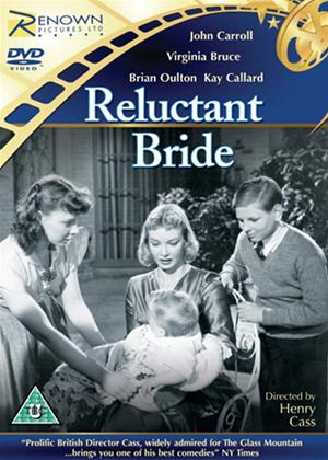 Rent Reluctant Bride (aka Two Grooms for a Bride) Online DVD Rental