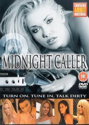Rent Midnight Caller Online DVD Rental