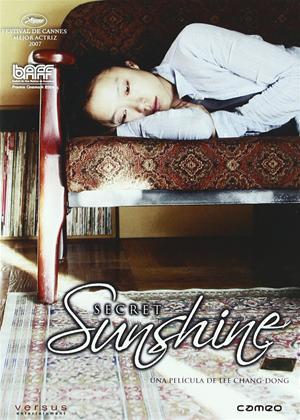 Rent Secret Sunshine (aka Milyang) Online DVD Rental