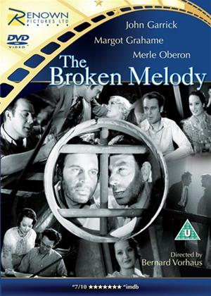 Rent The Broken Melody Online DVD Rental