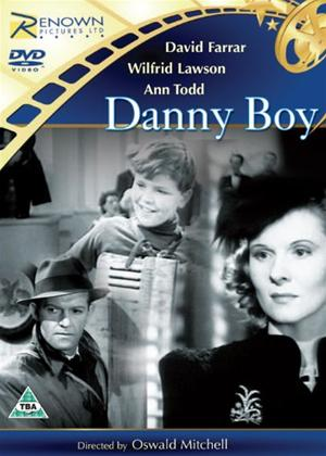 Rent Danny Boy Online DVD Rental