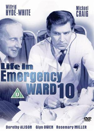 Rent Life in Emergency Ward 10 Online DVD Rental