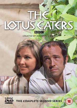 Rent The Lotus Eaters: Series 2 Online DVD Rental