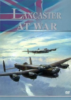 Rent The Royal Air Force Collection: Lancaster at War Online DVD Rental