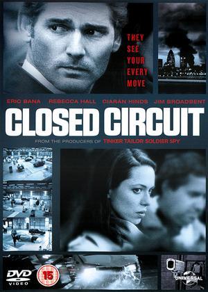 Rent Closed Circuit Online DVD Rental