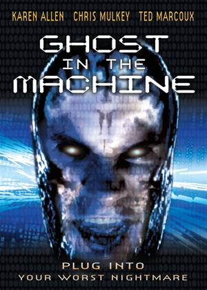Rent Ghost in the Machine Online DVD Rental