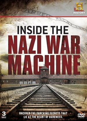 Rent Inside the Nazi War Machine Online DVD Rental