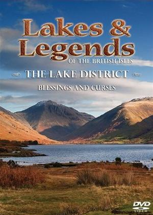 Rent Lakes and Legends of the British Isles: The Lake District Online DVD Rental