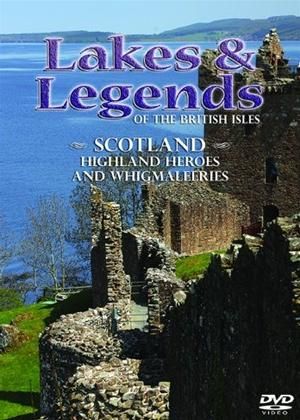 Rent Lakes and Legends of the British Isles: Northern Irelands Online DVD Rental