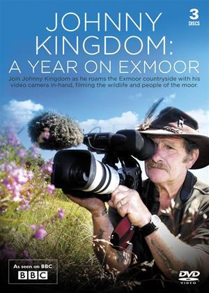 Rent Johnny Kingdom: A Year on Exmoor Online DVD Rental
