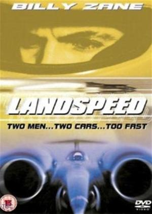 Rent Landspeed Online DVD Rental