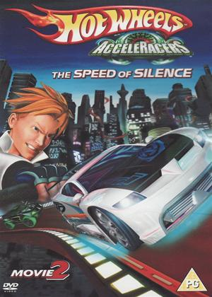 Rent Hot Wheels: AcceleRacers: The Speed of Silence Online DVD Rental