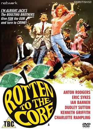 Rent Rotten to the Core Online DVD Rental