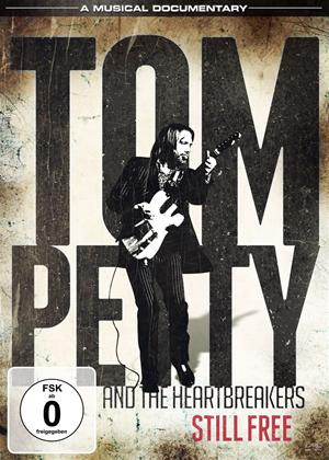 Rent Tom Petty and the Heartbreakers: Still Free Online DVD Rental