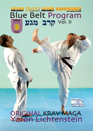 Rent Original Krav Maga: Programa De Cinturon Azul: Vol.2 Online DVD Rental
