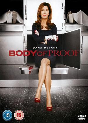 Rent Body of Proof: Series 3 Online DVD Rental
