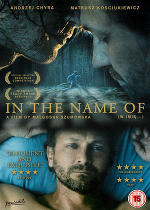 Rent In the Name Of (aka W imie...) Online DVD Rental