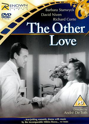 Rent The Other Love Online DVD Rental