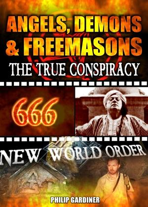 Rent Angels, Demons and Freemasons: The True Conspiracy Online DVD Rental