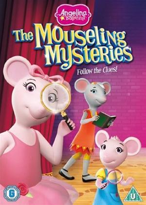 Rent Angelina Ballerina: Mouseling Mysteries Online DVD Rental