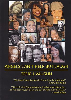 Rent Angels Can't Help But Laugh Online DVD Rental