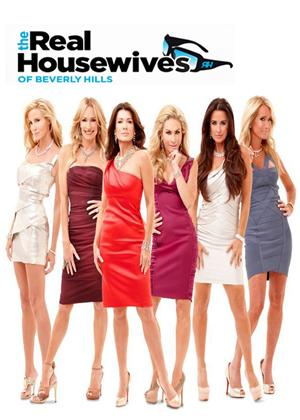 Rent The Real Housewives of Beverly Hills Online DVD Rental