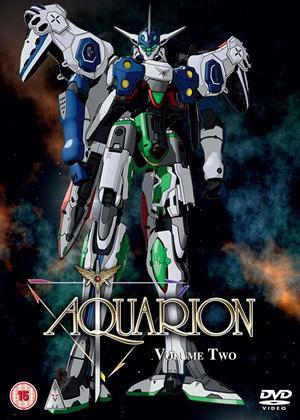 Rent Aquarion: Vol.2 (aka Sôsei no Aquarion) Online DVD Rental
