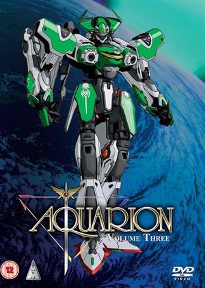 Rent Aquarion: Vol.3 (aka Sôsei no Aquarion) Online DVD Rental