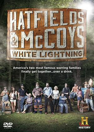 Rent Hatfields and McCoys: White Lightning Online DVD Rental