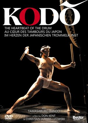 Rent Kodo: The Heartbeat of the Drum Online DVD Rental
