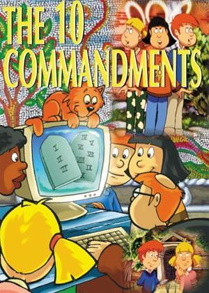 Rent The Ten Commandments Online DVD Rental