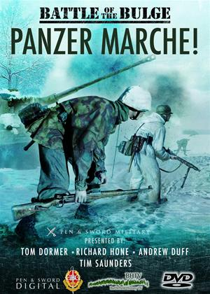 Rent The Battle of the Bulge: Panzer Marche! Online DVD Rental