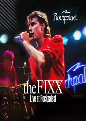 Rent The Fixx: Live at Rockpalast Online DVD Rental