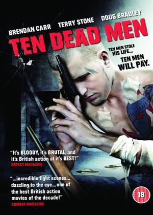 Rent Ten Dead Men Online DVD Rental